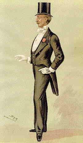 Vanity Fair 1885