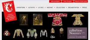musée national du costume de scène - moulins - Allier